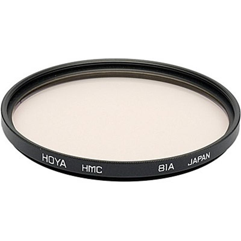 B+W 72mm Warm (81A) Image 1