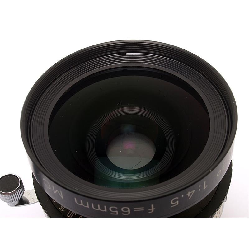 65mm F4.5 Sinaron W Thumbnail Image 1