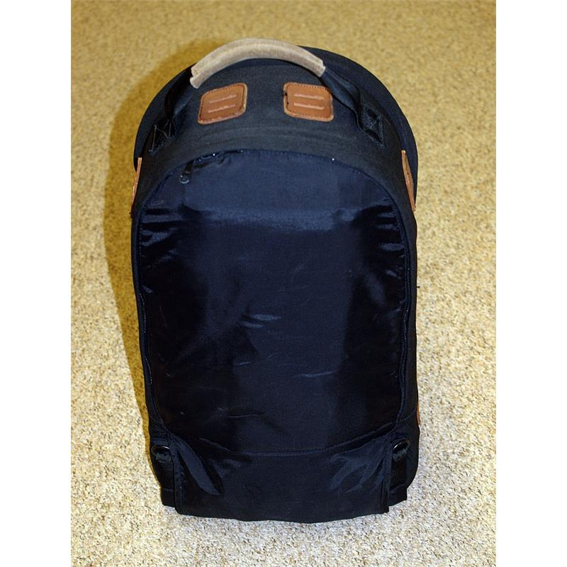 Tamrac Medium Backpack - Black Thumbnail Image 1