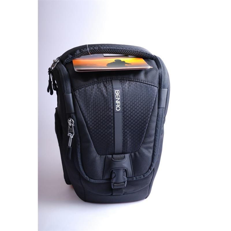 Benro CoolWalker Z30 Zoomster - Black Thumbnail Image 0
