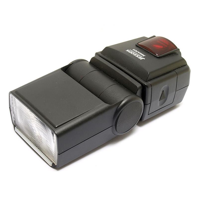 Jessops 360AFDS Flash - Minolta AF Thumbnail Image 0