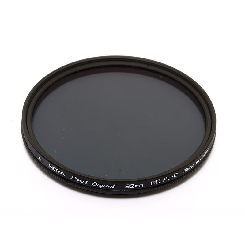 Hoya 62mm Pro1 Circular Polariser Image 1