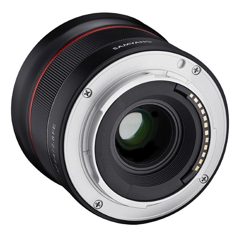 Samyang 24mm F2.8 AF FE - Sony E Thumbnail Image 1
