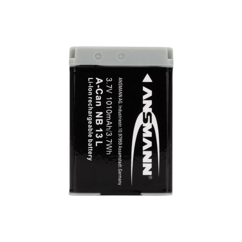 Ansmann Battery A-Can NB 13 L Thumbnail Image 1