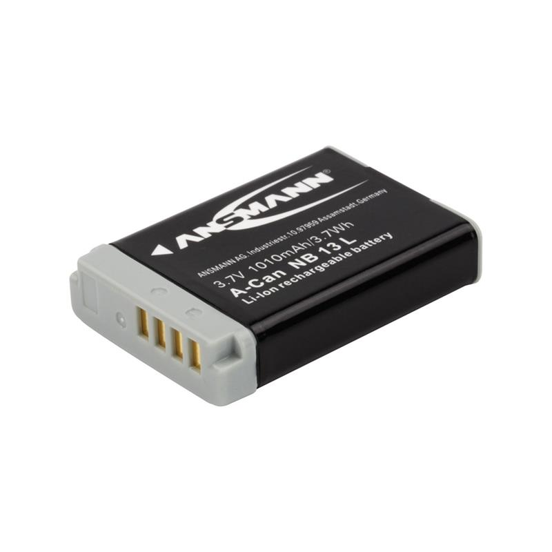 Ansmann Battery A-Can NB 13 L Thumbnail Image 0