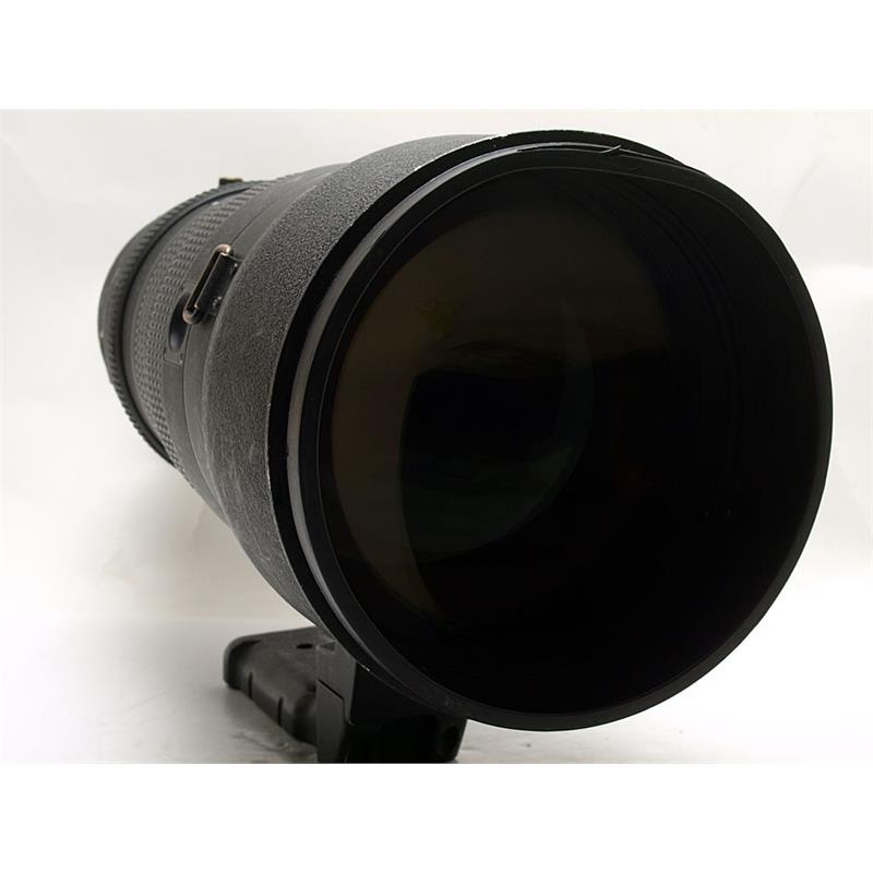Nikon 400mm F2.8 AFi IFED Thumbnail Image 1
