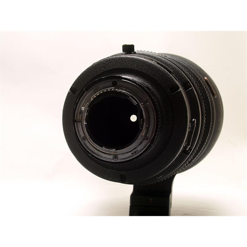 Nikon 400mm F2.8 AFi IFED Thumbnail Image 2