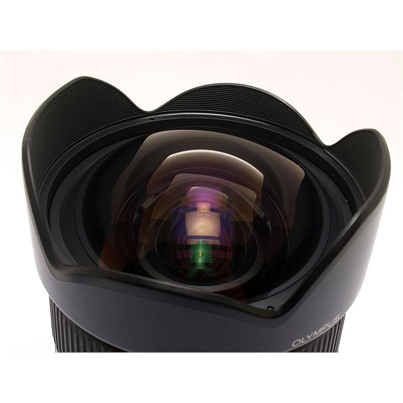 Olympus 7-14mm F4 ED Zuiko Thumbnail Image 1