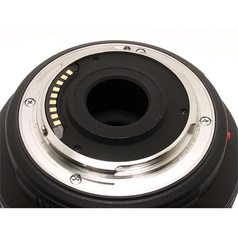 Olympus 7-14mm F4 ED Zuiko Thumbnail Image 2