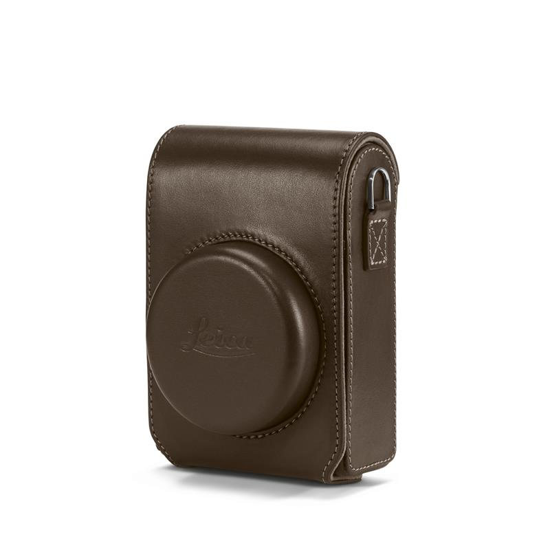 Leica C-Lux Leather Case 18845 - Taupe Thumbnail Image 0