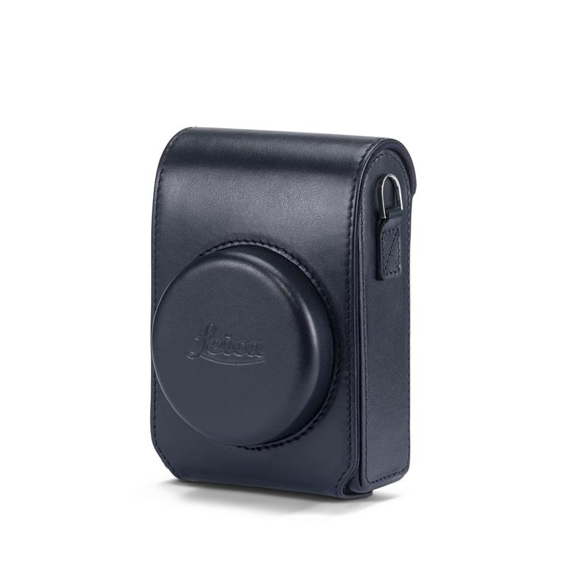 Leica C-Lux Leather Case 18846 - Blue Image 1