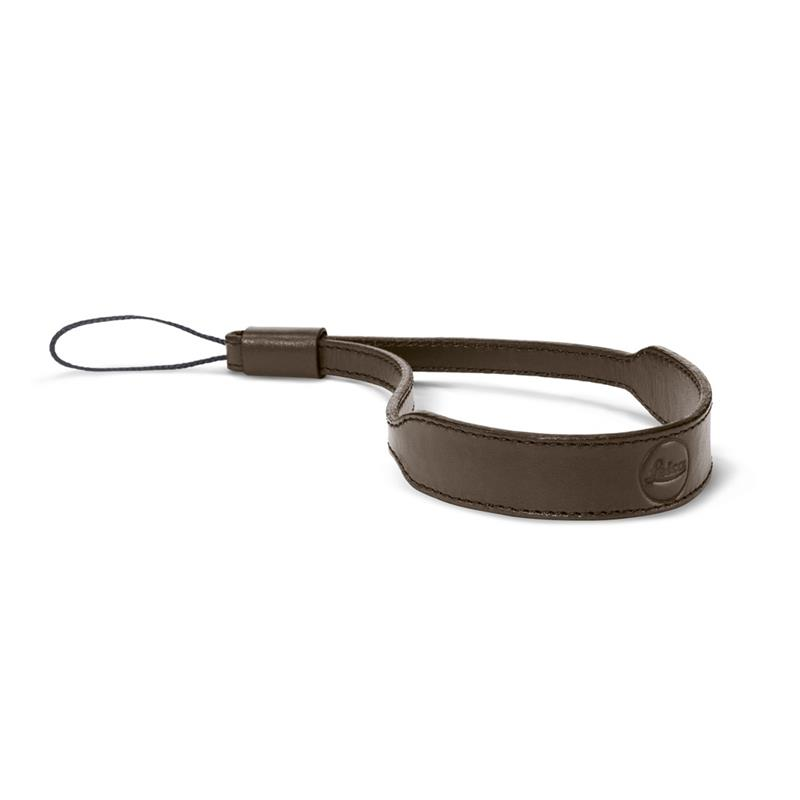 Leica C-Lux Leather Wrist Strap 18854 - Taupe  Image 1