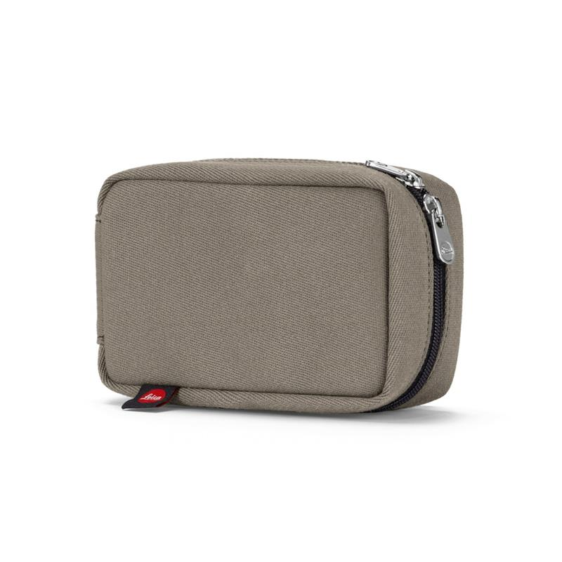 Leica C-Lux Fabric Outdoor Case 18857 - Sand Image 1