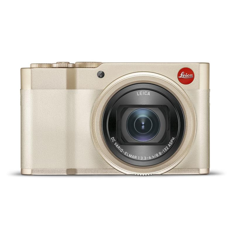 Leica C-Lux VE - Light Gold Image 1