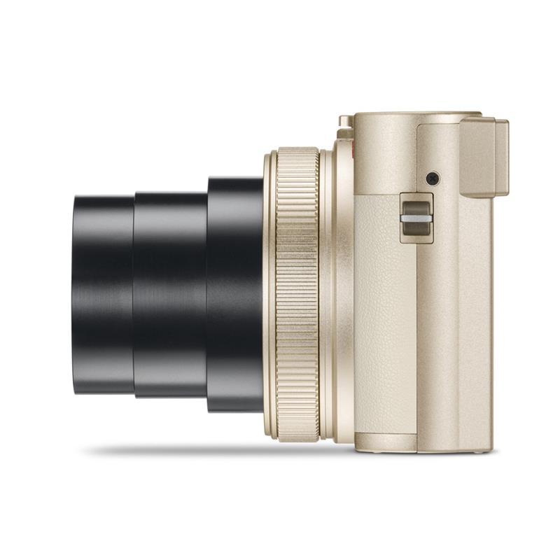 Leica C-Lux VE - Light Gold Thumbnail Image 1