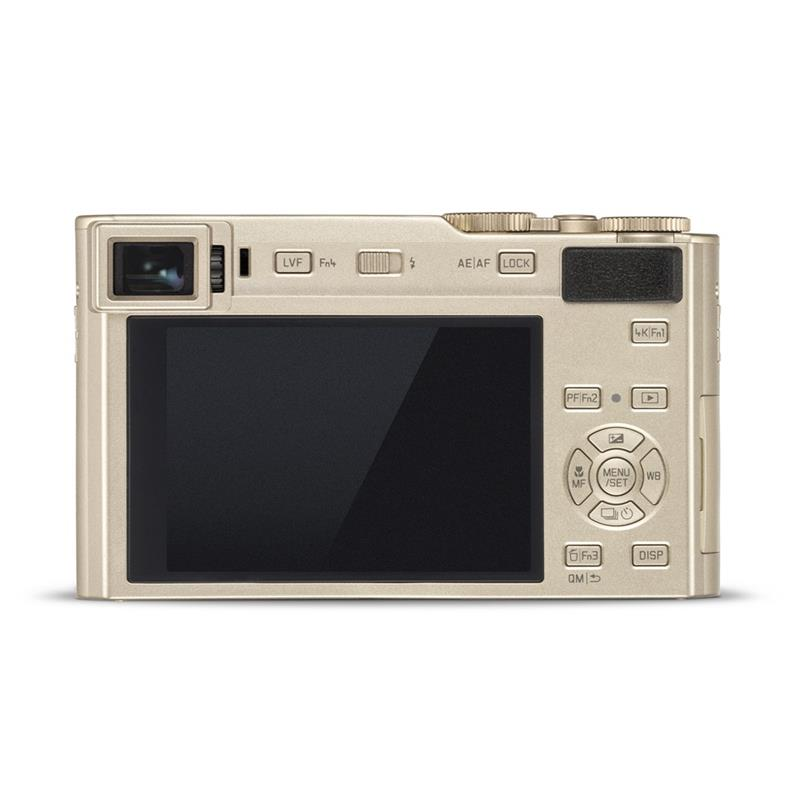 Leica C-Lux VE - Light Gold Thumbnail Image 2