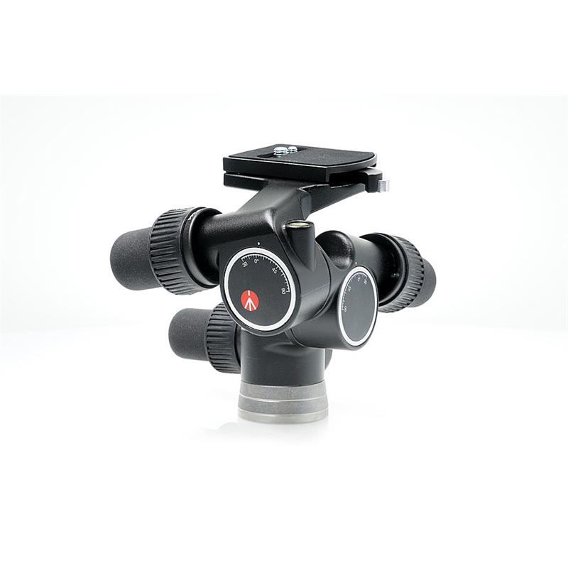 Manfrotto Geared Tripod Head 405 Image 1
