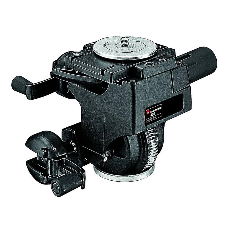 Manfrotto Studio Geared Head 400 Image 1