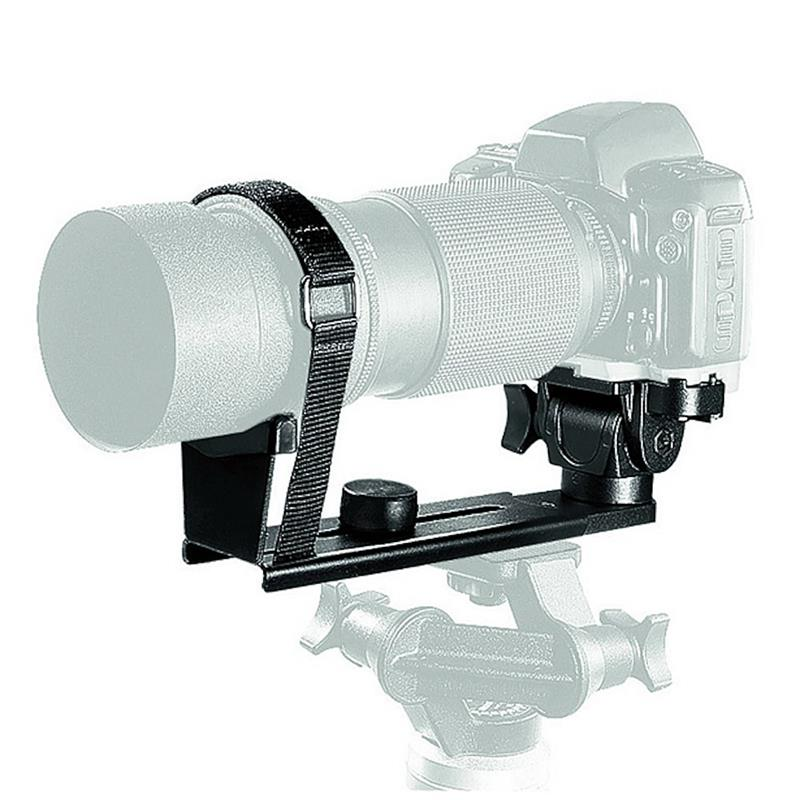 Manfrotto Telephoto Lens Support 293 Image 1