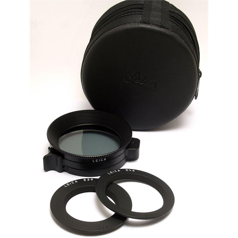 Leica Universal Polariser M Image 1