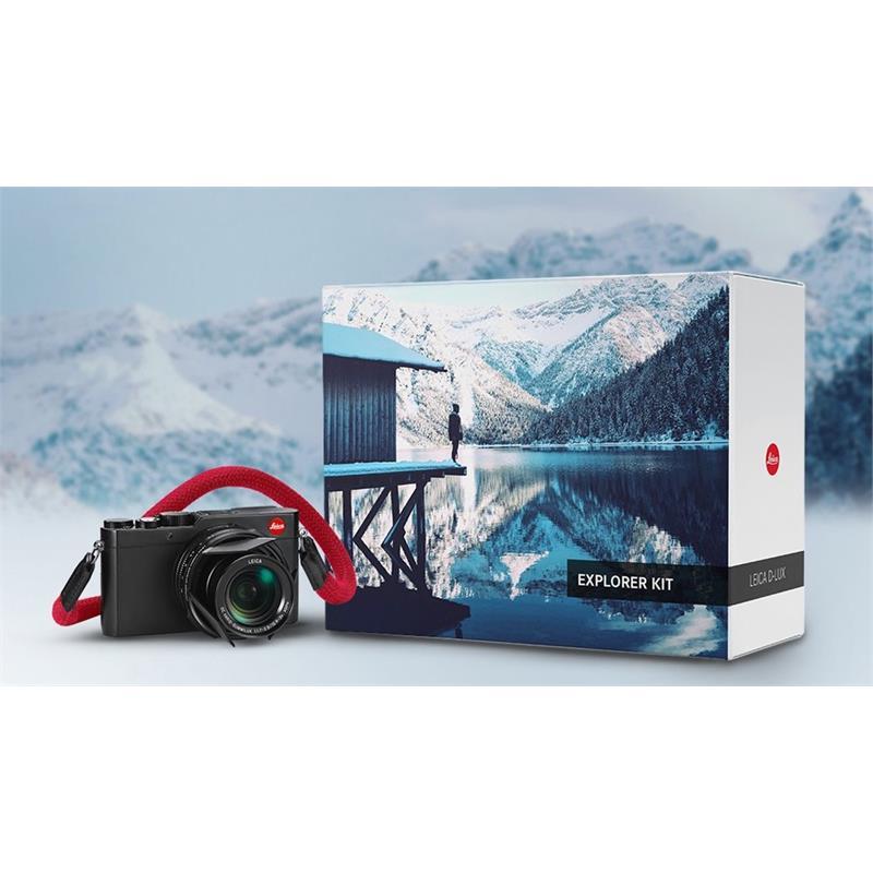 Leica D-Lux (Typ 109) - Explorer Kit Thumbnail Image 1