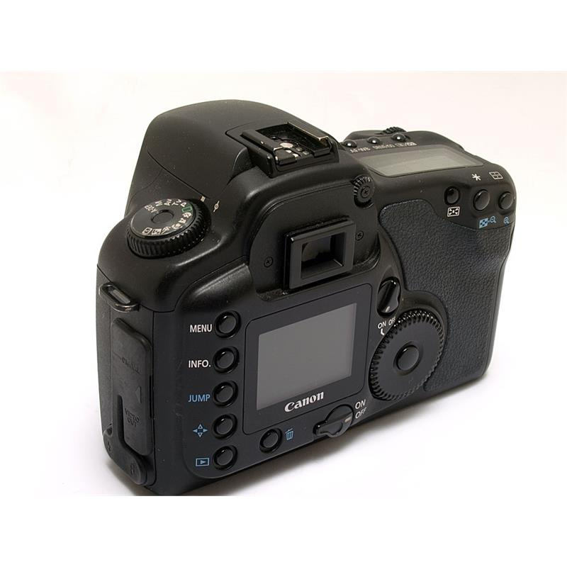 Canon EOS 10D Infra Red Body Only Thumbnail Image 1