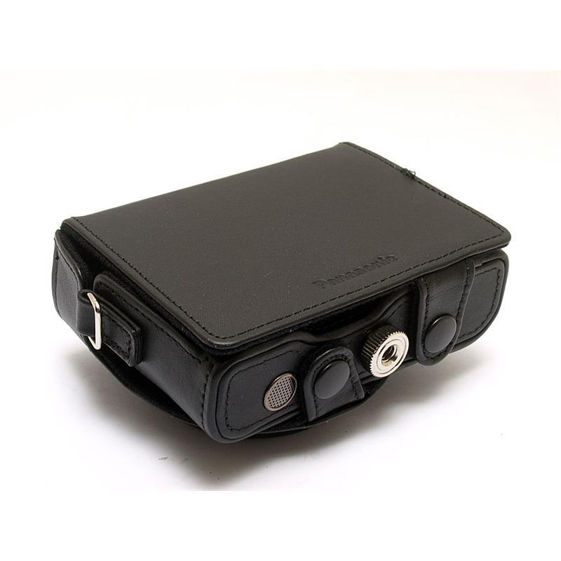 Panasonic LX15 Leather Case + Strap Thumbnail Image 1