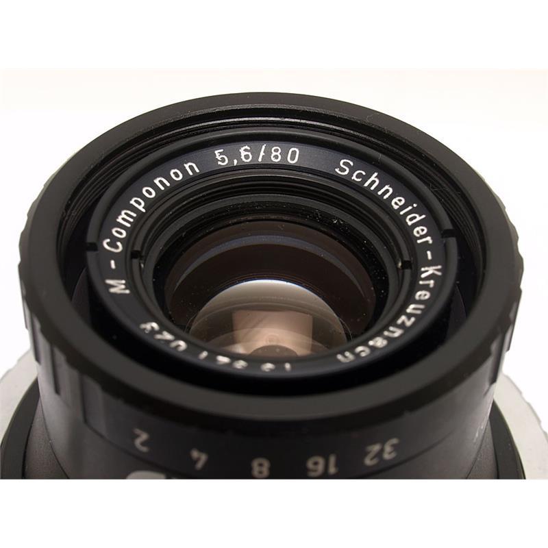Schneider 80mm F5.6 Componon M Thumbnail Image 1