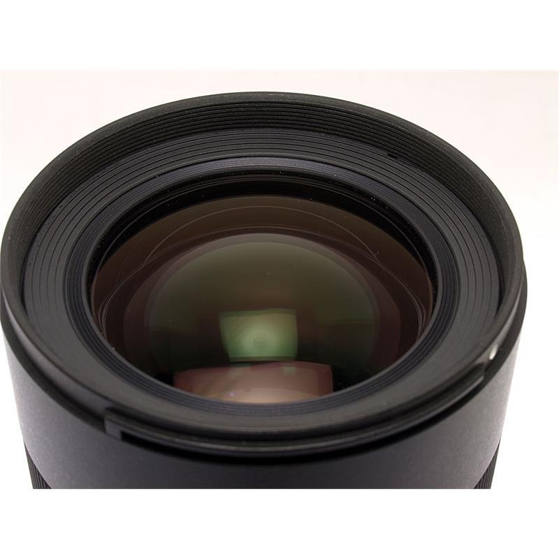 Samyang 100mm F2.8 ED UMC Macro - Nikon MF Thumbnail Image 1