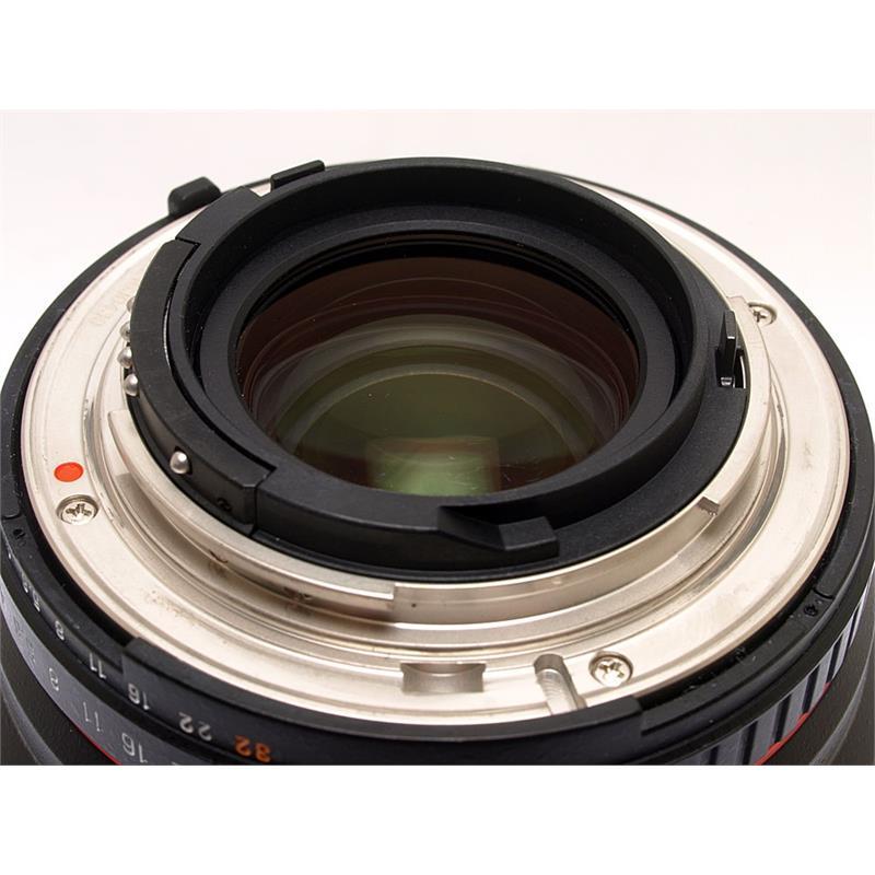 Samyang 100mm F2.8 ED UMC Macro - Nikon MF Thumbnail Image 2