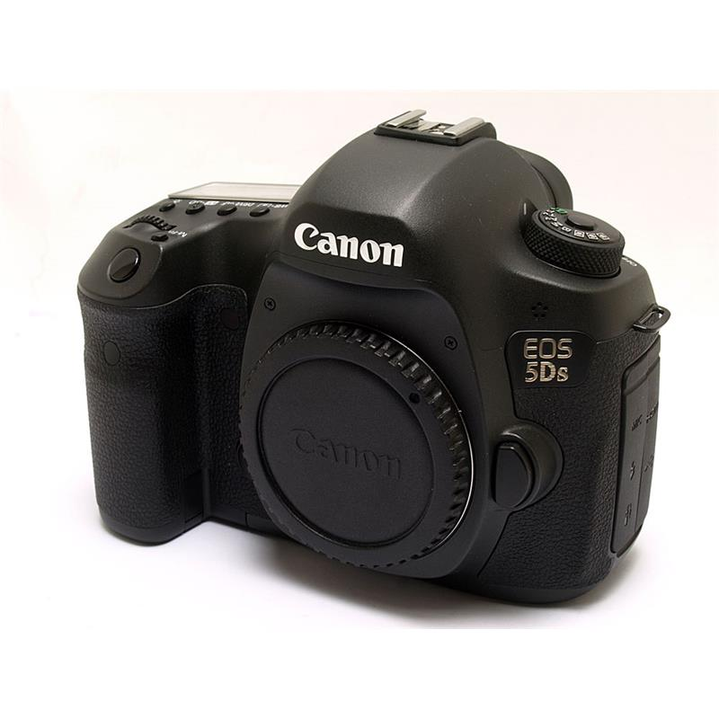 Canon EOS 5DS Body Only Image 1