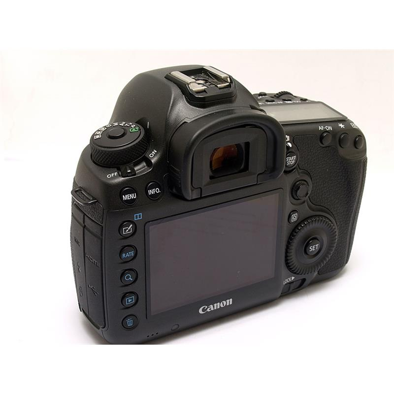 Canon EOS 5DS Body Only Thumbnail Image 1