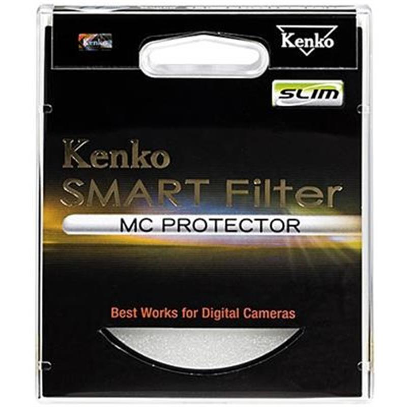 Kenko 77mm Smart Filter MC UV370 SLIM Image 1