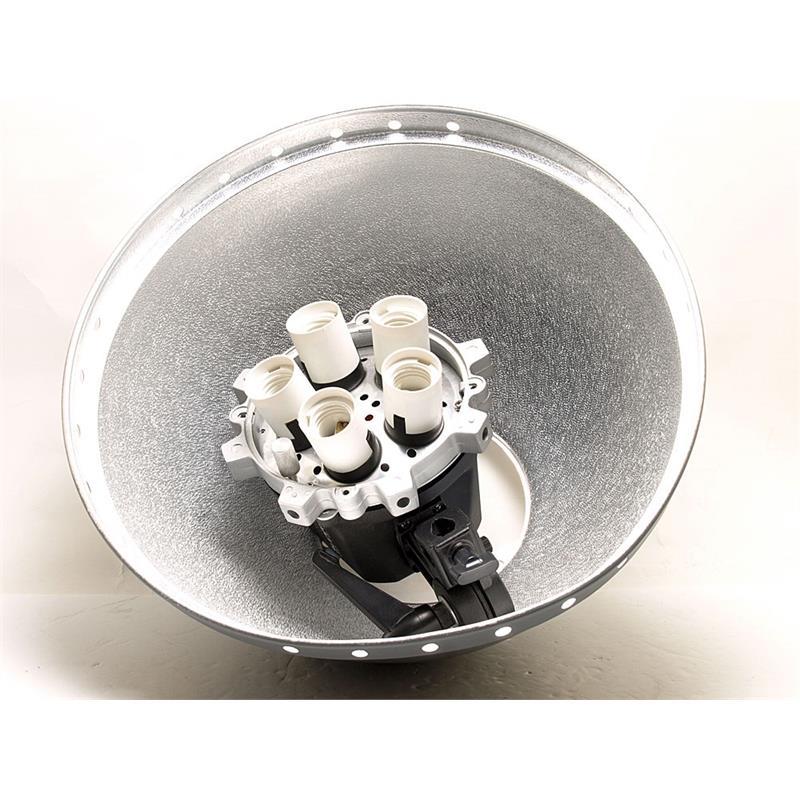 Interfit INT116 Super Coolite 5 Single Head  Thumbnail Image 2