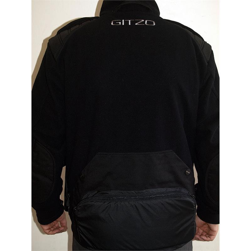 Gitzo GA151M Photographer 4 Season Jacket -Med Thumbnail Image 1