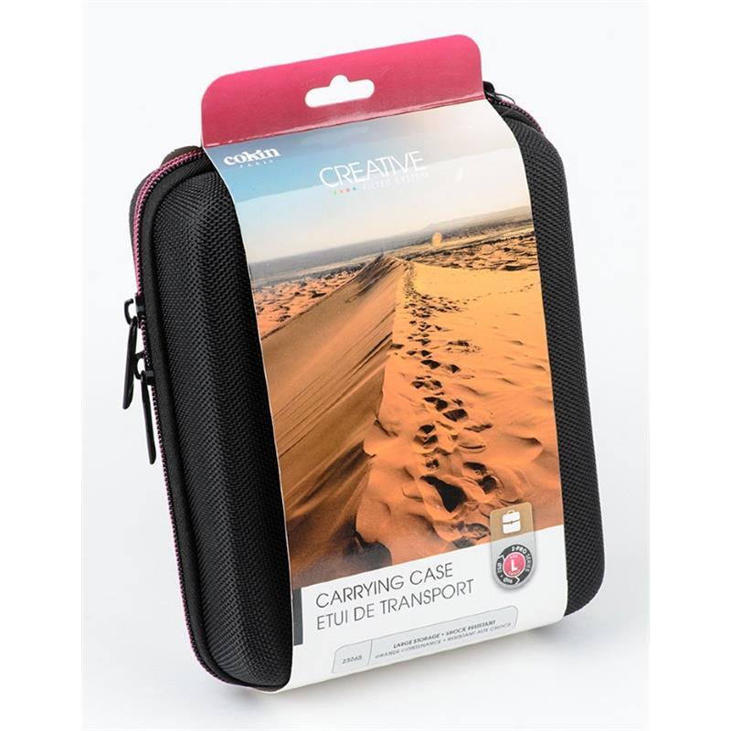 Kenko 6 Filter Carrying Case - Z Pro Series (L) Thumbnail Image 2