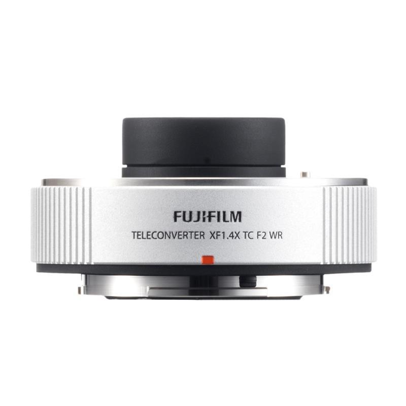 Fujifilm 200mm F2 R LM OIS WR XF + 1.4x Teleconverter  Thumbnail Image 2