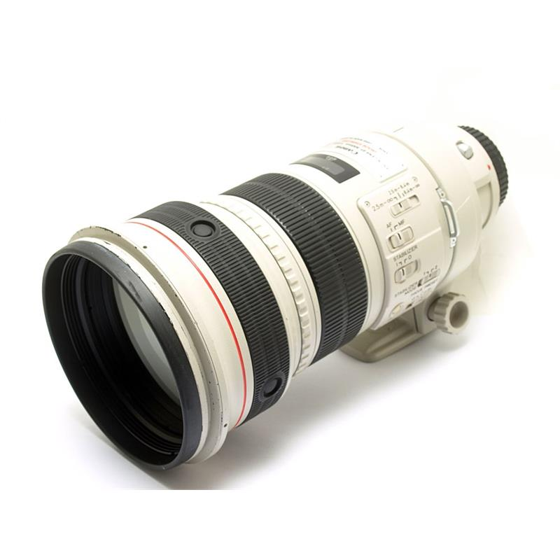 Canon 300mm F2.8 L IS USM Image 1