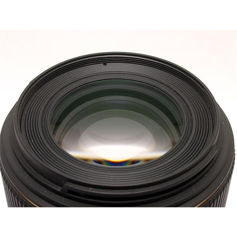 Sigma 105mm F2.8 Macro EX DG OS HSM - Sony AF Thumbnail Image 1