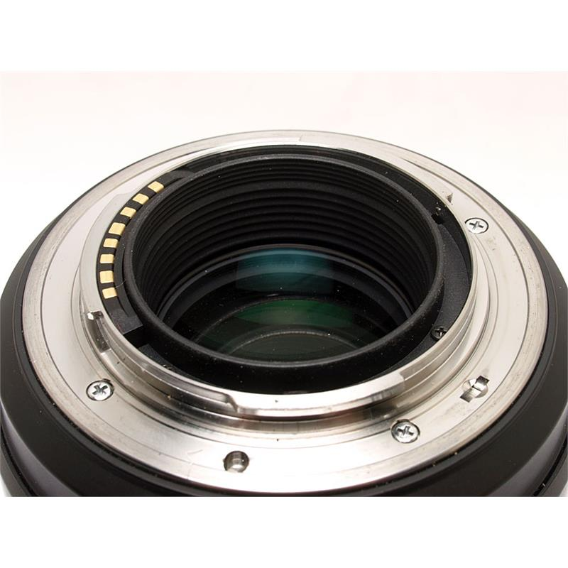 Sigma 105mm F2.8 Macro EX DG OS HSM - Sony AF Thumbnail Image 2
