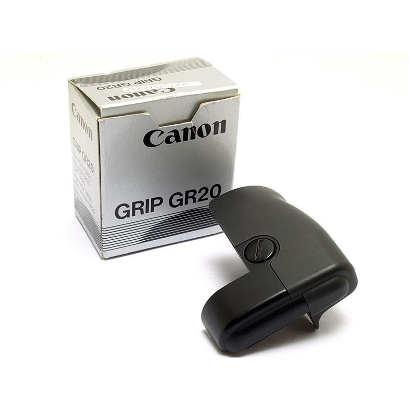 Canon GR20 Grip Image 1