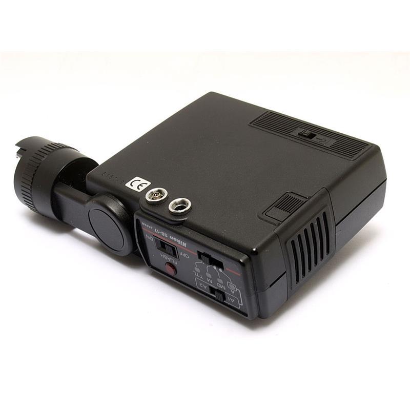 Nikon SB17 Speedlight Thumbnail Image 1