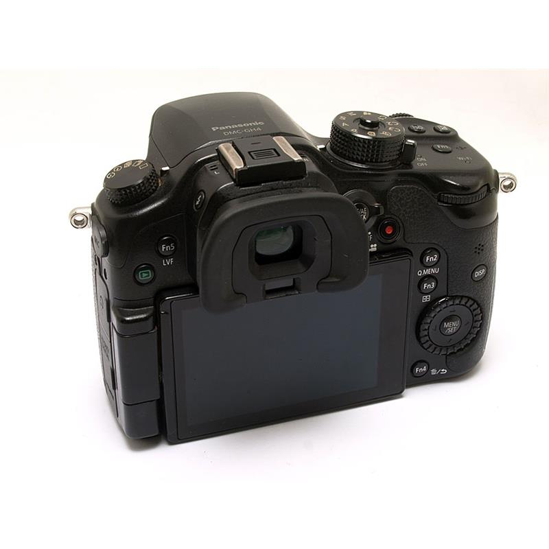 Delta GH4 Body Only Thumbnail Image 1