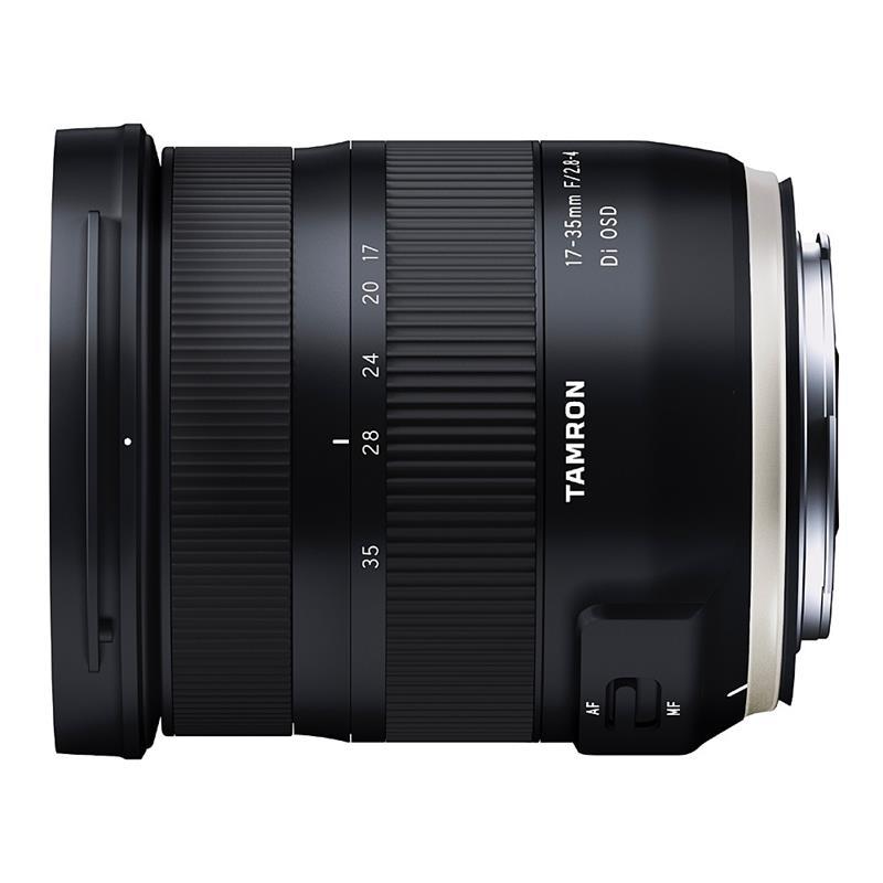 Tamron 17-35mm F2.8-4 Di OSD - Nikon AF Thumbnail Image 1