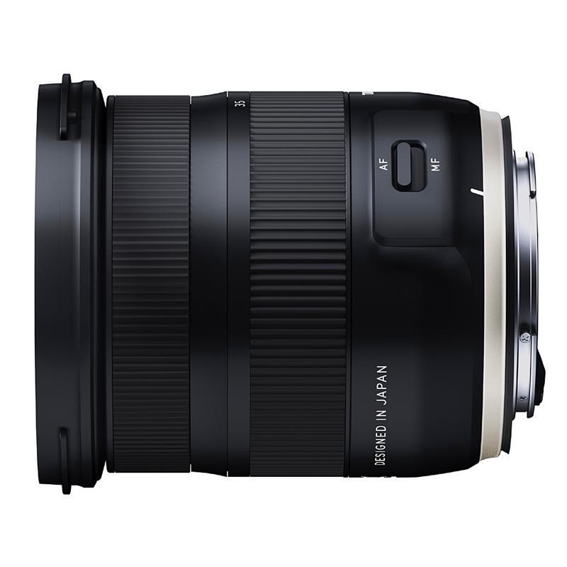 Tamron 17-35mm F2.8-4 Di OSD - Nikon AF Thumbnail Image 2