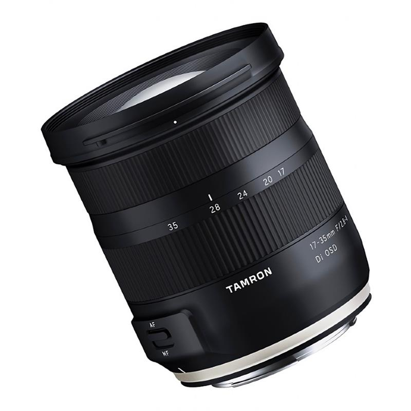 Tamron 17-35mm F2.8-4 Di OSD - Nikon AF Thumbnail Image 0