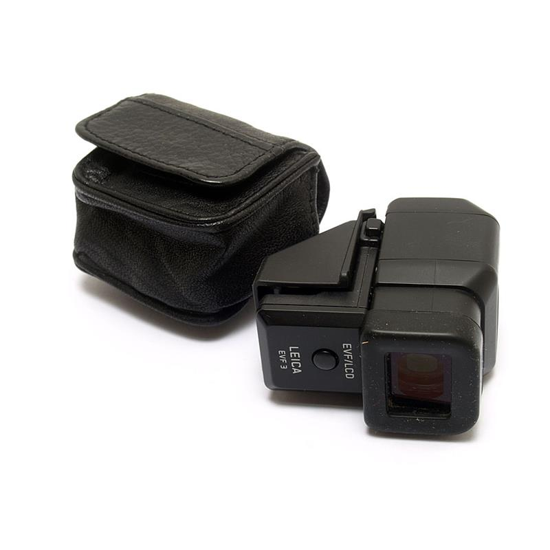 Leica EVF3 Electronic Viewfinder (Dlux6) Thumbnail Image 0