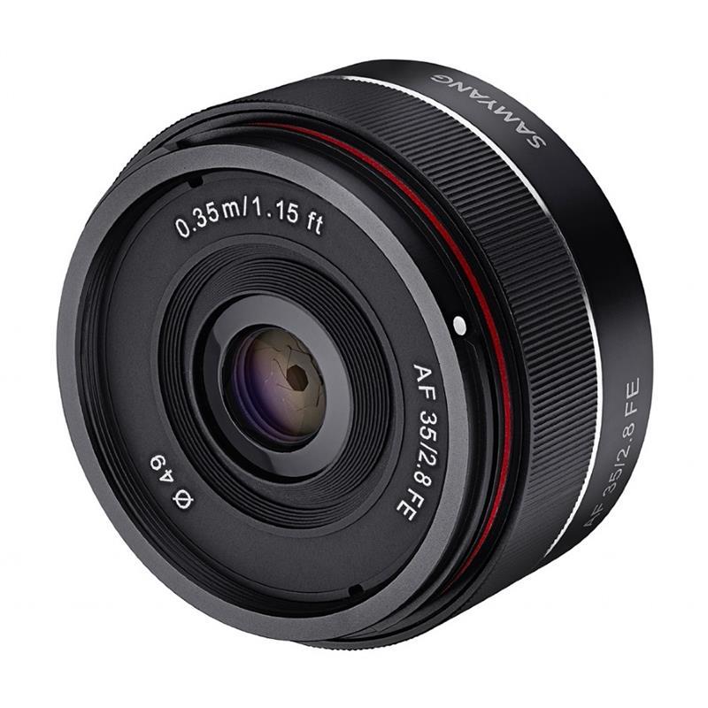 Samyang 35mm F2.8 AF FE - Sony E Thumbnail Image 0