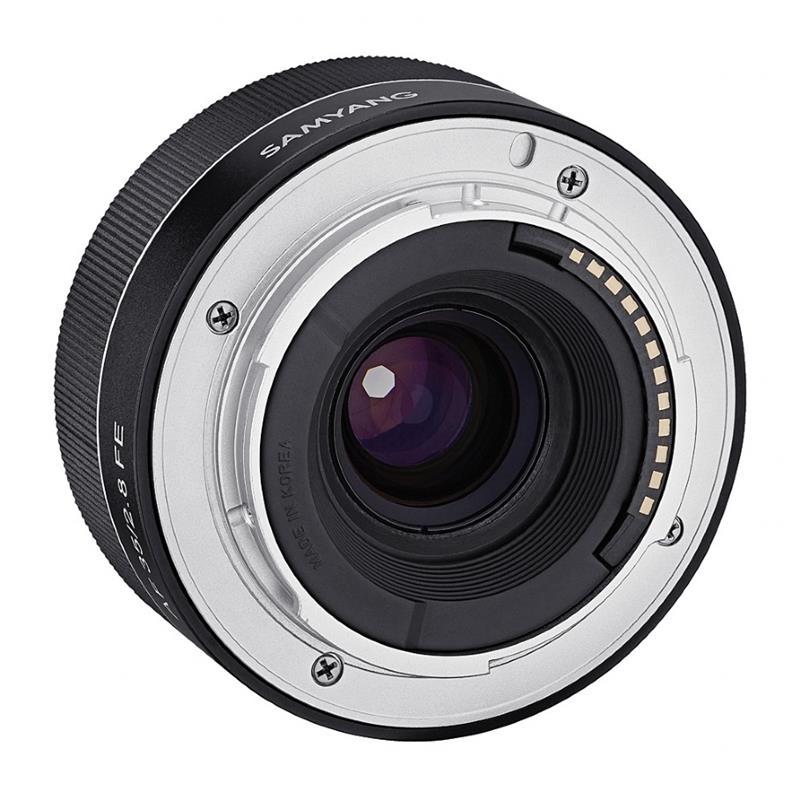 Samyang 35mm F2.8 AF FE - Sony E Thumbnail Image 2