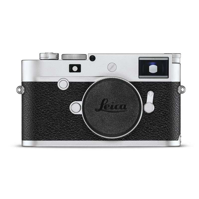 Leica M10-P Body Only - Chrome Thumbnail Image 0